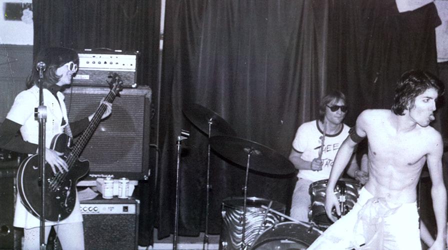 1979 lineup