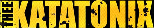 THEE KATATONIX Logo